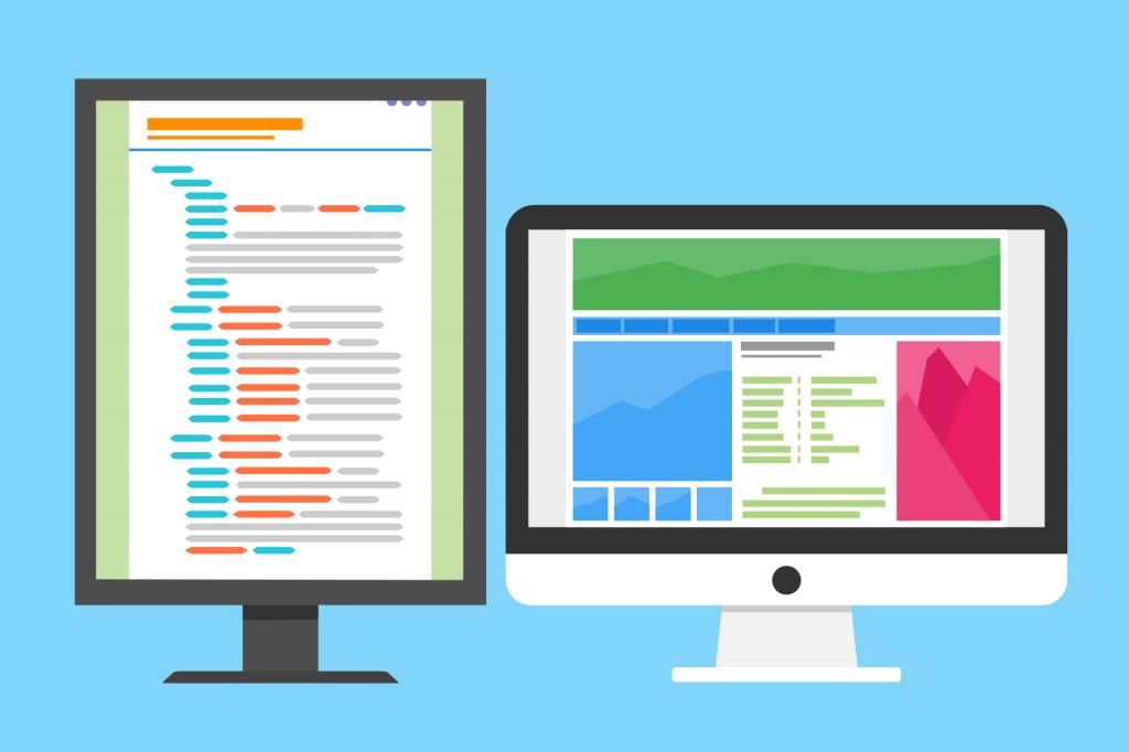 tips voor affiliate marketeers dual screen