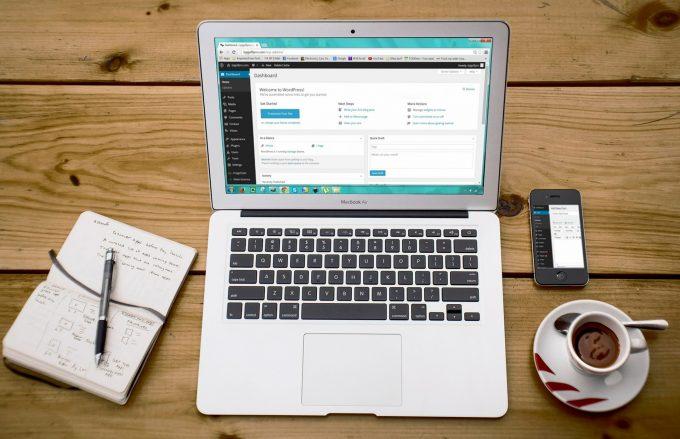 tips voor niche affiliate website bouwers