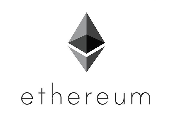 ethereum logo 2019